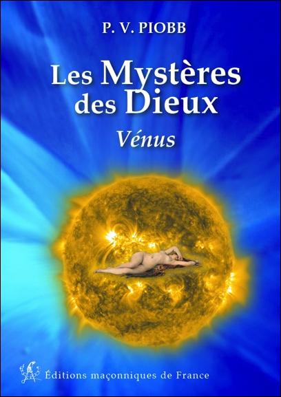 Les Mystères des Dieux – Vénus